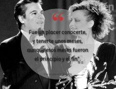 R.I.P Juan Gabriel..reunited with your old friend Rocio Durcal