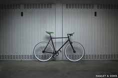 Green Relief 08 by Hamlet & Sons, via Flickr Sons, Green, My Son, Boys