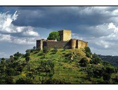 [Gavião] Castelo de Belver