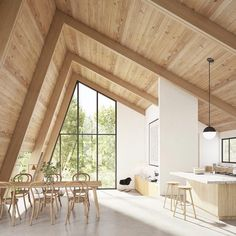[New] The 10 Best Home Decor Today (with Pictures) - Lafayette House Architect: Ryan Leidner Location: California Javier Wainstein _ _ _ Lafayette House, Architecture Design, Scandinavian Architecture, A Frame House, Architect House, California Homes, Modern Interior Design, Luxury Homes, Luxury Estate