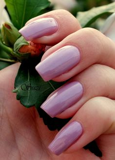 Catrice Ultimate Nail Lacquer, 140 Let´s Mauve On!
