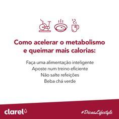 Com a idade o corpo vai perdendo naturalmente a sua capacidade metabólica, acumulando mais gordura do que músculo. Mas é possível reverter esta tendência com estas dicas.