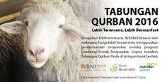 Berbagi Qurban, Berbagi Kebahagiaan :: Global Qurban