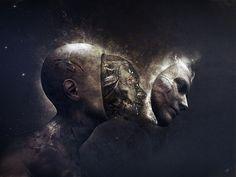 """Awaken"" http://fineartamerica.com/featured/awaken-cameron-gray.html"