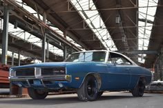 1969 Dodge Charger R/T http://www.musclecardefinition.com/