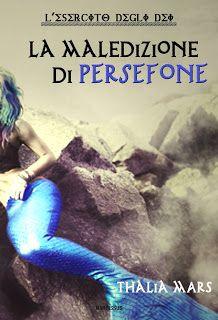 """Valy BooksLover: Recensione: """"La maledizione di Persefone """"  Thalia..."""