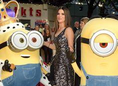 Sandra-Bullock-Minions-Premiere-Pictures
