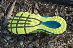 Merrell agility peak flex trail running shoe review
