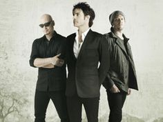 """Train was inescapable during the turn of the 21st century, when songs like """"Calling All Angels"""" and """"Drops of Jupiter"""" made the San Francisco residents some of America's most popular balladeers. Although formed during the glory days of post-grunge, the group found more success in the pop/rock...Read More"""