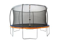 14' Ft. Trampoline & Safety Net Enclosure Combo