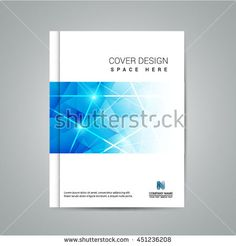 Book Cover Design Template      Book Cover