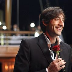 Adrien Brody, Godly Man, Daddy Issues, Pretty Boys, Heavenly, Celebs, Character Reference, Actors, Charity