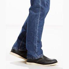 Levi's 505 Regular Fit Jeans - Men's 32x32