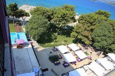 Croatia, Biograd na Moru, Ilirija Resort Hotels & Villas, Hotel Adriatic***+ http://relaxino.com/hr/hrvatska-biograd-na-moru-ilirija-resort-hotels-villas-hotel-adriatic