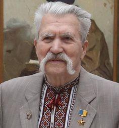 Левко Лук'яненко (24.08.1928 - 07.07.2018)