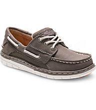 Billfish Sport Boat Shoe, Light Brown