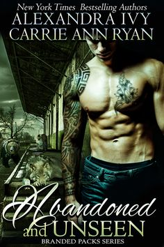 Abandoned and Unseen Branded Packs Book 2