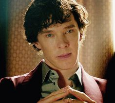 Sherlock. Gif