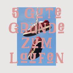 #laufen #joggen #gründezumlaufen #laufengehen #laufenistleben