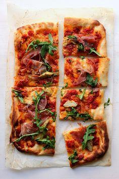 Pizza al Taglio, the classic Roman Street Food   The Sugar Hit