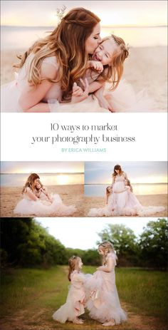 10 Ways to Market Your Photography Business