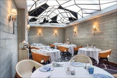 Where to Eat in Paris Photos | Architectural Digest