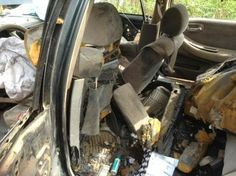 agathachibuike's Blog: Bomb blast at a polling center in Enugu State