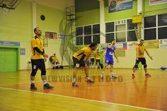 1ος ημιτελικός, τουρνουά Άκης Αθανασόπουλος