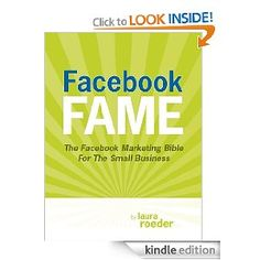 Facebook Fame for Small Businesses