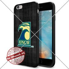 WADE CASE UNC Wilmington Seahawks Logo NCAA Cool Apple iPhone6 6S Case #1354 Black Smartphone Case Cover Collector TPU Rubber [Black] WADE CASE http://www.amazon.com/dp/B017J7N9FE/ref=cm_sw_r_pi_dp_wKFwwb0WVB8M0