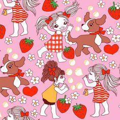 Bubble Girls (Kuplatytöt) by Leena Renko