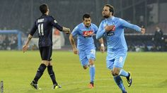 Napoli vs Inter Milan 03/08/2015 Serie A Preview, Odds and Prediction