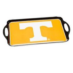 Bsi Products Inc Tennessee Volunteers Melamine Serving Tray Melamine Serving Tray
