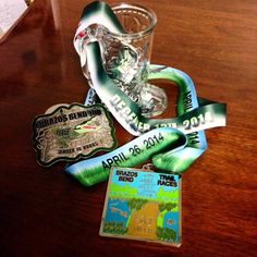 Brazos Bend 100 is one of the fastest 100 milers in the country. With the mix of flat trails, alligators and breathtaking wildlife it is a must do 100 miler.