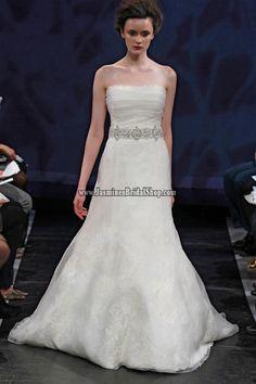 Delphina Bridal Gown (2011) Designer Bridal Inspirations RV Jasmine's Bridal Shop - Wedding Dress, Cocktail Dress, Bridal Accessories