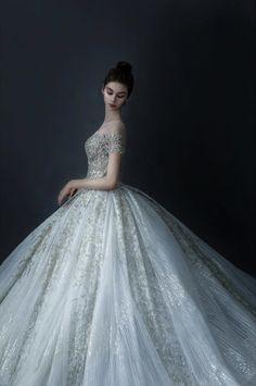 #fashion #moda #dress #vestido #gown