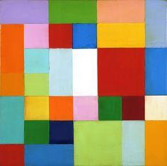 GEORGES MEURANT  Untitled  2011  N/A  Painting  Medium : oil on wood