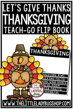 This engaging Thanksgiving Flip Book is perfect for assisting you in teaching about Thanksgiving in a fun interactive way! Your students will love working on this Thanksgiving Writing Activities Flip Book and seeing them displayed. Perfect for students in 3rd grade, 4th grade and home school classrooms. #thanksgivingwriting #thanksgivingactivities #thanksgivingpoetry