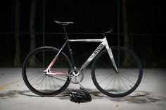 Cinelli x Mash Parallax 2014 - Pedal Room