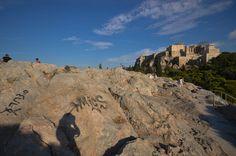 Fotoblog: Akropolis Athene