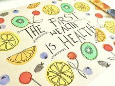 Day 10. Portion of fresh fruit for everyone!🍋🍊🍒🍇🍉 #fruit #fresh #lemon #watercolor  #painting #art #artlove #handpainted #colors #follow #summer #artist #beauty #watercolorpainting #doodlesofinstagram #doodles #arte #illustration #challenge #workspace #desk #sketch #sketchbook #sketches #patterndesign #patterns #healthyfood #healthylifestyle #instahealth #handlettering