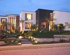 Belleza Natural    Comodidad y elegancia se conjugan en esta residencia de la sierra ecuatoriana.