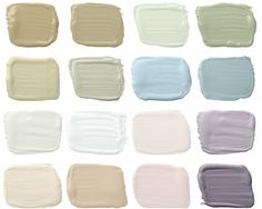 "Ralph Lauren Paint Colors ralph lauren lifestyle palettes - ""harbor blues"" 