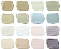 Ralph Lauren Lifestyle Palettes Quot Harbor Blues Quot Color