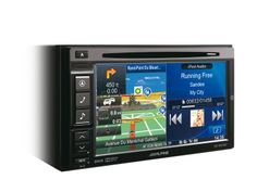 ALPINE INE-W970BT - Advanced Navi Station. One Look Navi Becomes Even More Affordable. http://www.dsound.lt/Audio-and-Video-for-Vehicles/Alpine/headunits/ine-w970bt