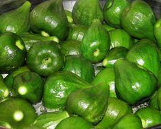 Μαμ - ά!!: Σύκο πράσινο γλυκό κουταλιού Sprouts, Stuffed Peppers, Vegetables, Desserts, Blog, Recipes, Tailgate Desserts, Stuffed Pepper, Dessert