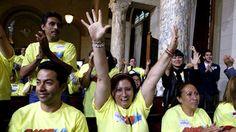 Minimum wage hike Los Angelos