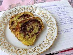slehack*ova babovka s kokosem French Toast, Breakfast, Food, Fitness, Morning Coffee, Essen, Meals, Yemek, Eten