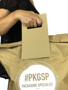 I SACCONI DELUXE | Scheda prodotto - #PKGSP | SHOPPING BAGS & PACKAGING