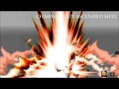 Kritika Online - Shadow Mage Skill - YouTube